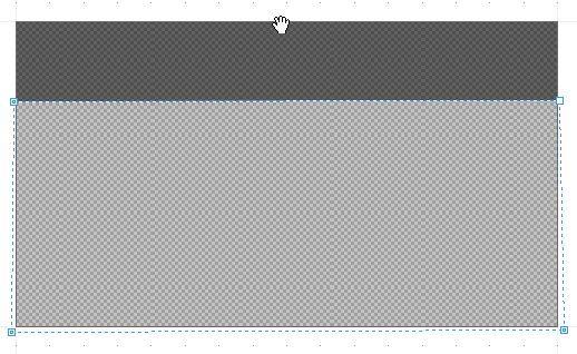 Маска для уменьшенной копии титров